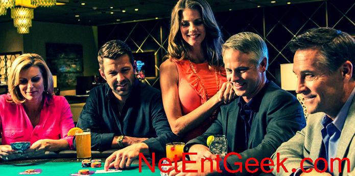 VIP NetEnt Casinos