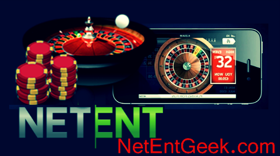 NetEnt Casinos Mobile Games