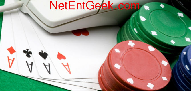NetEnt Casinos Money Transactions