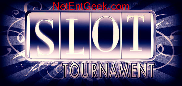 Slot Tournaments at NetEnt Casinos