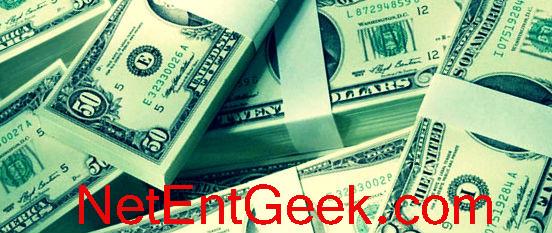NetEnt Casinos Progressive Jackpot