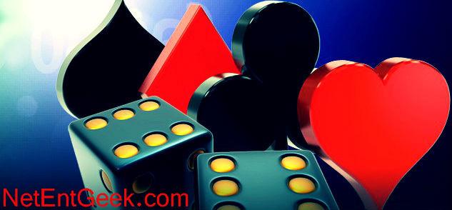 Free NetEnt Casinos