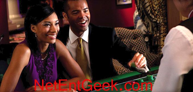 High Roller NetEnt Casinos