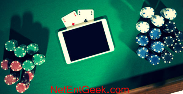 NetEnt Casinos in the UK