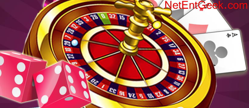 NetEnt Casinos for Free