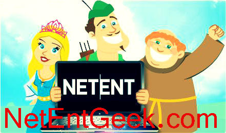 NetEnt Casinos for Cash