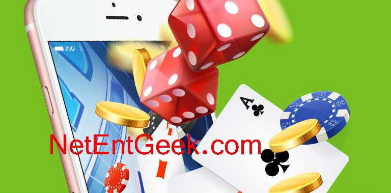 Mobile Games at NetEnt Casinos