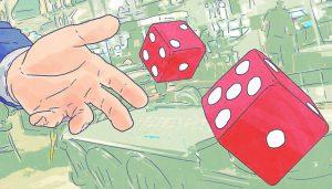 guide about jackpot city casino